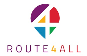 Logo ROUTE4ALL